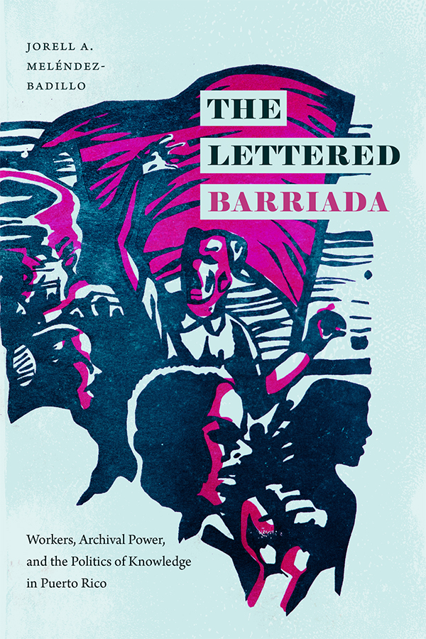The Lettered Barriada