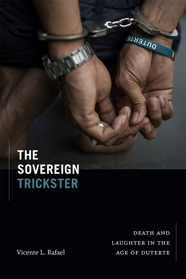 The Sovereign Trickster