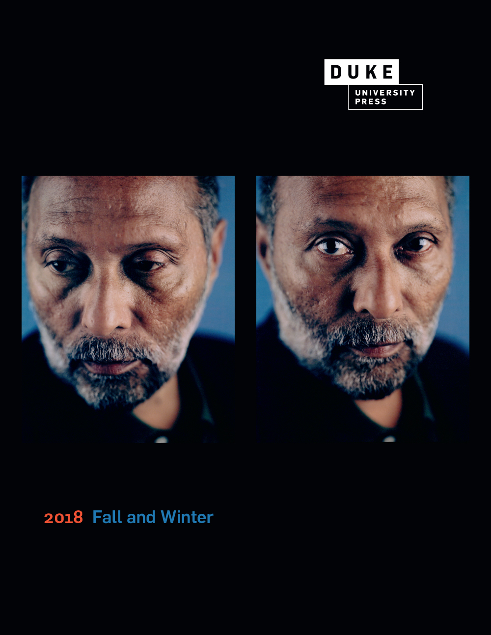 2018 Fall & Winter Cover Image