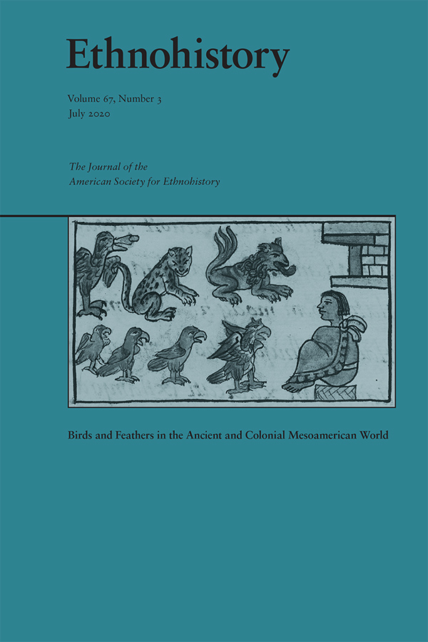 Birds and Feathers in the Ancient and Colonial Mesoamerican World