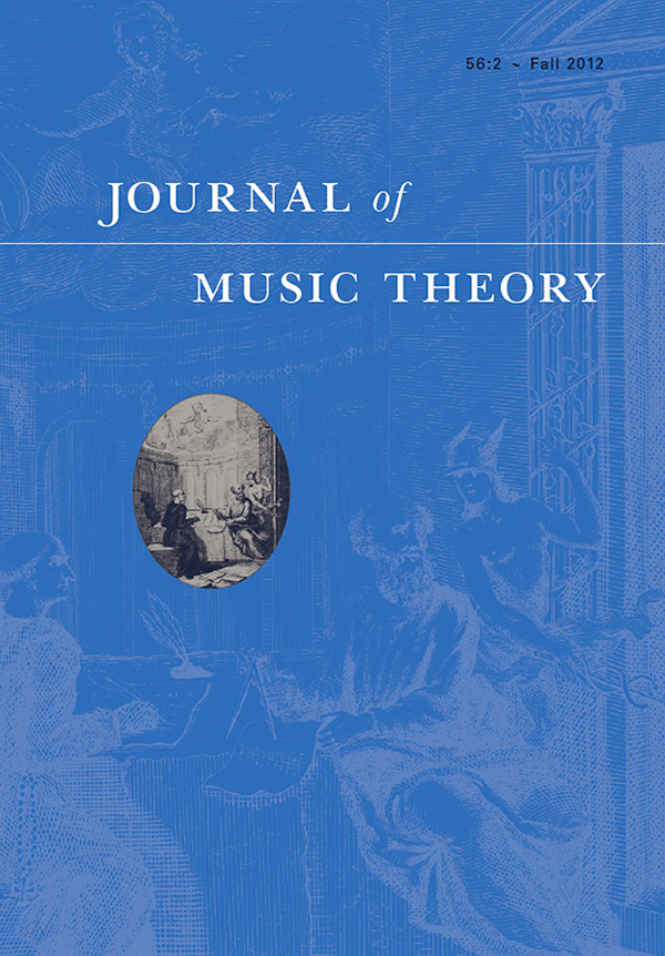 Journal of Music Theory 56:2562