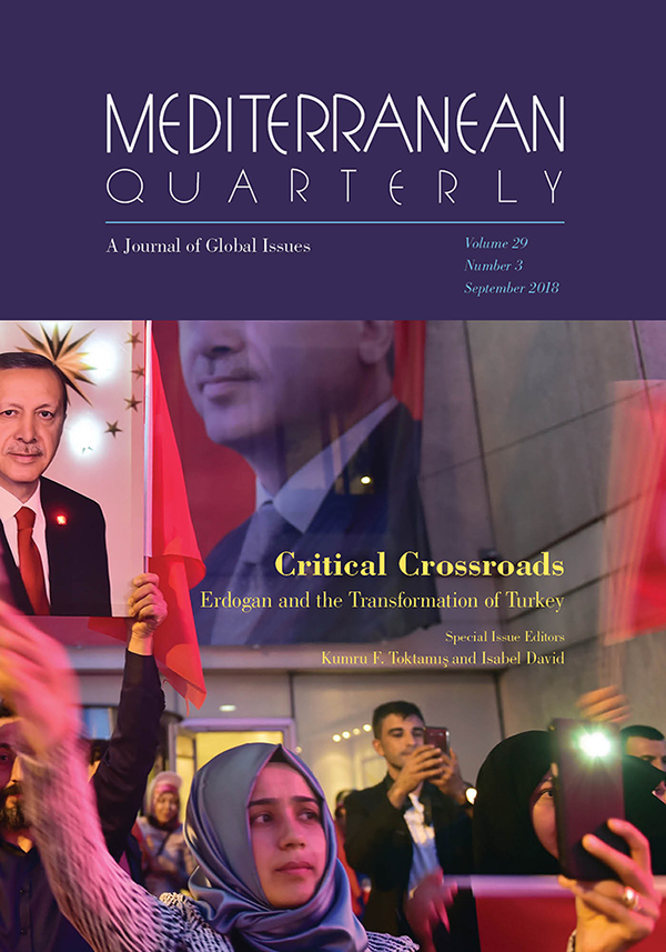Critical Crossroads: Erdogan and the Transformation of Turkey