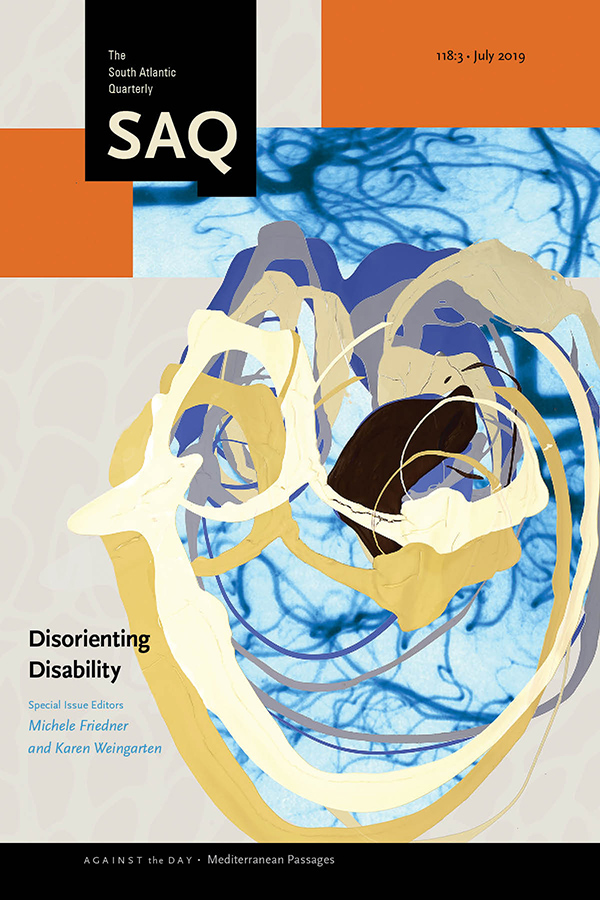 Disorienting Disability1183