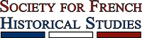 Society for French Historical Studies