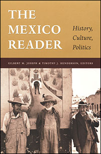 The Mexico Reader